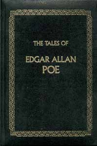 Leather Edgar (Tales of Edgar Allan Poe (Leatherbound Classics Series))