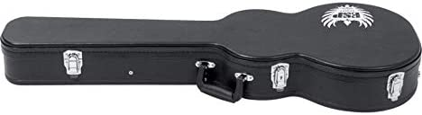 Funda guitarra eléctrica para ESP LTD EC1000 – Type LP: Amazon.es: Instrumentos musicales