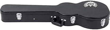 Funda guitarra eléctrica para ESP LTD EC1000 – Type LP: Amazon ...