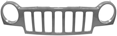 CH1200232 NEW 2002 2004 GRILLE FRONT FOR JEEP LIBERTY