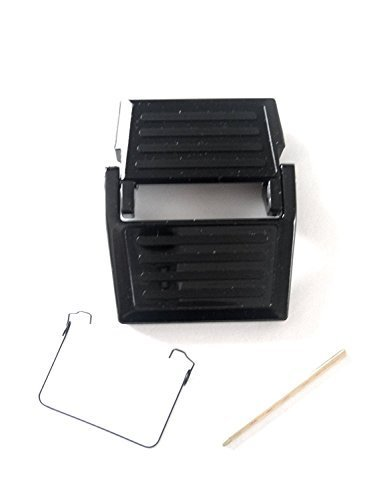 Rainbow Rexair vacuum latch repair kit for models D3C, D4C,