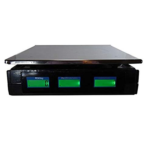 Digital Price Computing Scales Market Fruit Scales Parcel Scales with Battery Digital Kitchen Scales