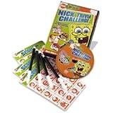 Nickelodeon Trivia Challenge DVD Game