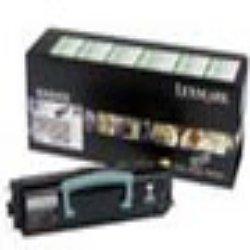 (Lexmark Government E230/E232/E234/E240/E330/E332/E340/E342 Return Program Toner 2500 Yield)