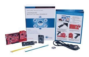 Cypress Semiconductor Cy8ckit 042 Ble Dev Board  Psoc 4 Bluetooth Low Energy