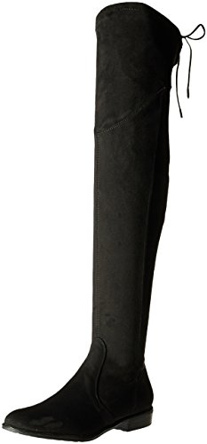 Marc Fisher Women's Hulie Over the Knee Boot, Black 962, 8 Medium US