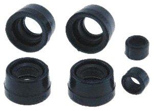 Carlson Quality Brake Parts 16137 Caliper Pin Boot Kit Carlson (CASZC)