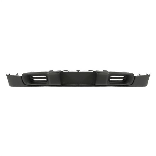 CarPartsDepot, Front Bumper Lower Valance Deflector Without LS Appearance Package, 350-15135-10 GM1092162 88967924