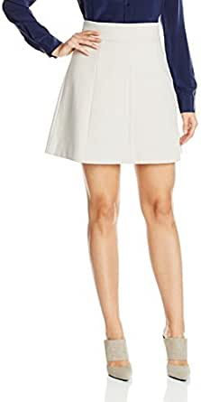 Halston Heritage Women's Tulip Shaped Skirt