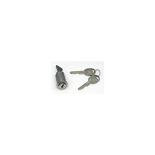 ecklers-premier-quality-products-40-137782-full-size-chevy-glove-box-lock-with-late-style-keys
