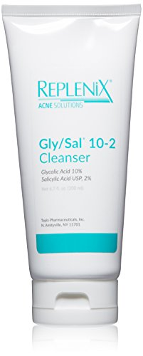 Replenix Solutions Gly/Sal 10-2 Acne Cleanser, 6.7 oz.