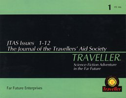 Journal of the Travellers' Aid Society: Issues 1-12 PDF