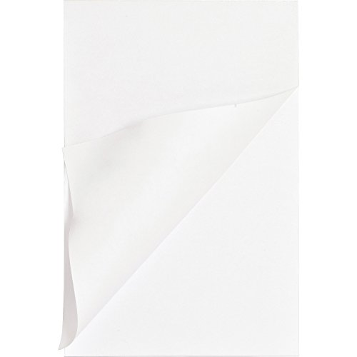 Business Source 65901CT Memo Pads Unruled 15lb. 4''x6'' 100 Sheets 12/CT White by Business Source
