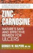 Zinc-Carnosine (Best Medicine For Peptic Ulcer)