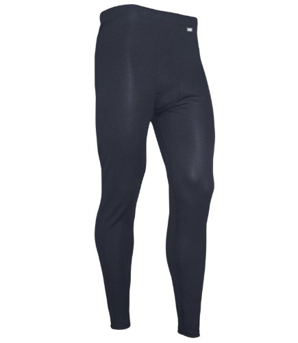 - Polarmax Tech Silk Pants, Black, Large