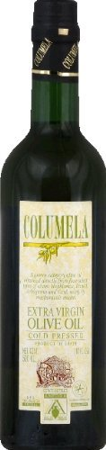 Columela Extra Virgin Olive Oil 17 ounce size