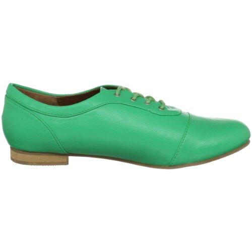 Mi Manchi Donna Rae-7 Oxford, Verde, 5,5 M Us