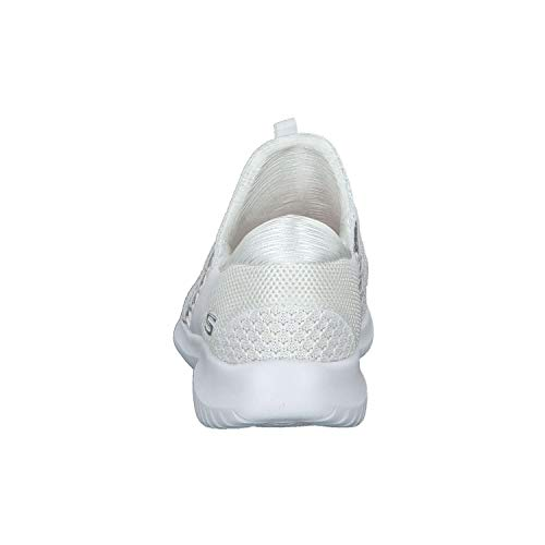 Ultra Donna Future Skechers Bianco Flex bright Sneaker FwPfHd