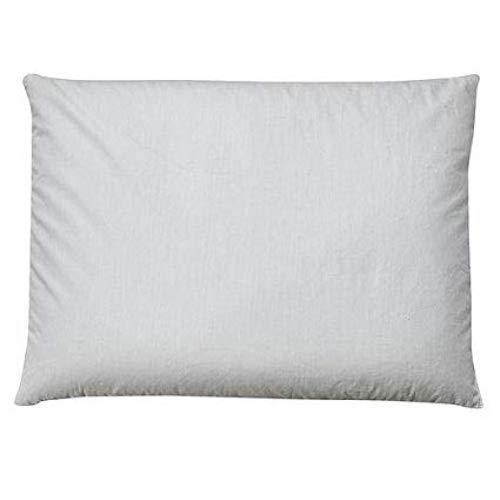 Sobakawa Buckwheat Pillow and Support Premium Buckwheat Pillow with Cooling Technology