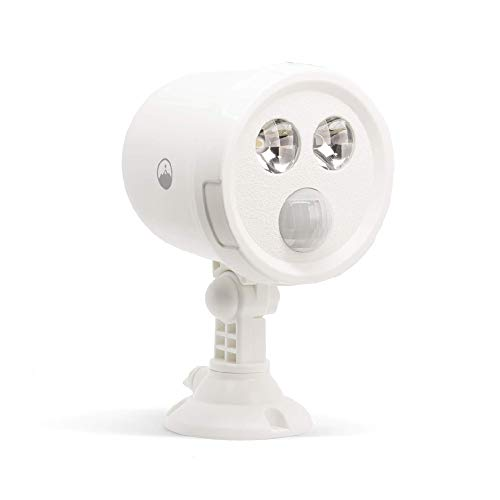 Outdoor Security Light With Indoor Chime in US - 5