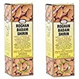 Hamdard Roghan Badam Shirin- 100ml (Pack of 2)