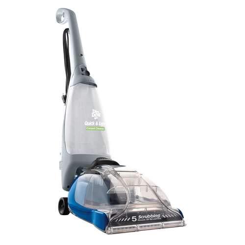 dirt devil steam carpet cleaner - 7