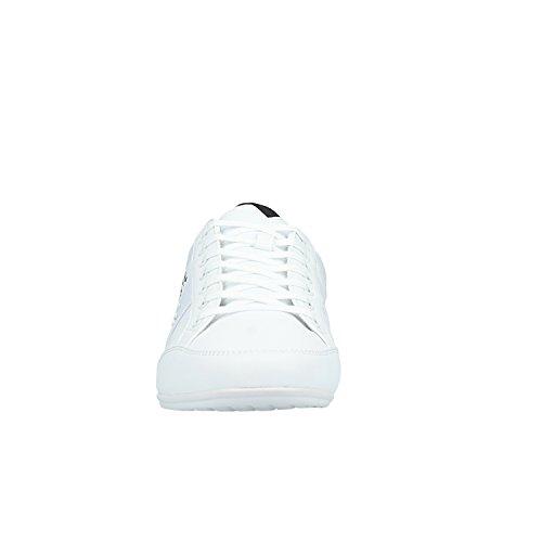 Lacoste Blanc chaussure Chaymon Homme EU pour 45 gAUSg