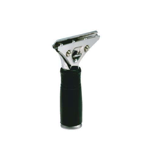 Pro Stainless Steel Squeegee Handle - UNGPR00 - Unger Pro Stainless Steel Squeegee Handle by Unger