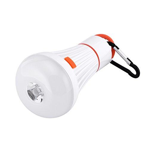 Sanniu 4 Modes Outdoor Portable LED Camping Lantern