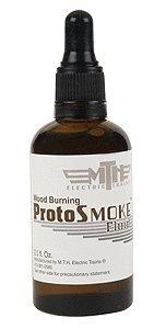 Protosmoke Fluid - MTH O Wood Burning ProtoSmoke Fluid/2oz