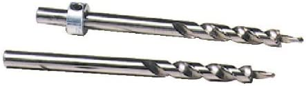 CMT 515.001.51 Steel Step Drill Bit with 3//8-Inch
