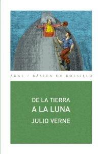 Descargar Libro De La Tierra A La Luna Julio Verne