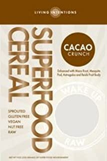 product image for Living Intentions Cacao Crunch Superfood Cereal (6x9 OZ)