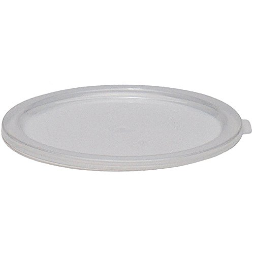 Cambro - RFSC6PP190 - 6 and 8 qt Round Cover