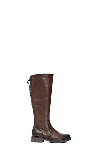 CAFèNOIR Cafè Noir LHE103048350 048 T.Moro 40 Leather Boots Lace-UP Lace-UP Boots rV8DRXjZ