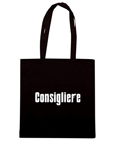 Shirt OLDENG00449 Nera Speed Shopper Borsa MOB CONSIGLIERE RHwnqAxqF