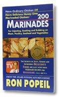 Marinades Injecting Soaking Rubbing Vegetables product image