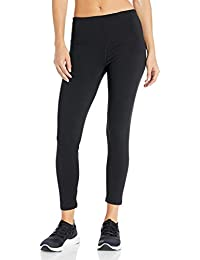 "Women's 24"" Cropped Performance Workout Legging, Amazon Exclusive"