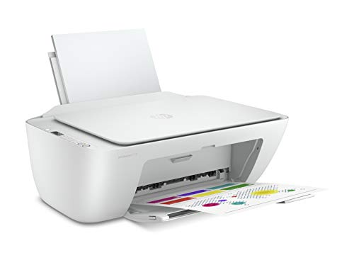 🥇 HP DeskJet 2710 – Impresora multifunción