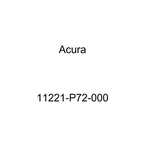 Genuine Acura 11221-P72-000 Oil Pan Baffle Plate