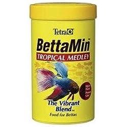 Tetra Second Nature #16838 .81OZ Bettamin Medley