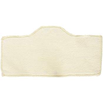Hardhat Sweatbands - 3 Terrycloth Snapon Sweatbands