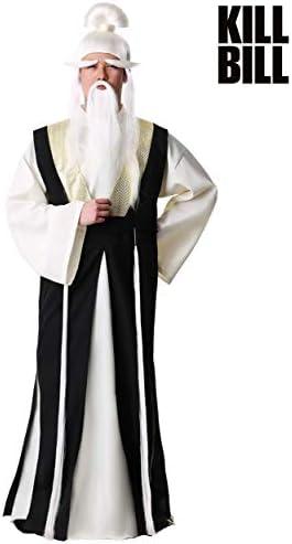 Kill Bill PAI Mei Fancy Dress Costume Large: Amazon.es: Juguetes y ...
