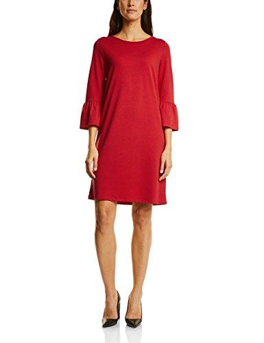 Street 140581Scarlet Damen One red40Bekleidung Kleid 34RAL5j