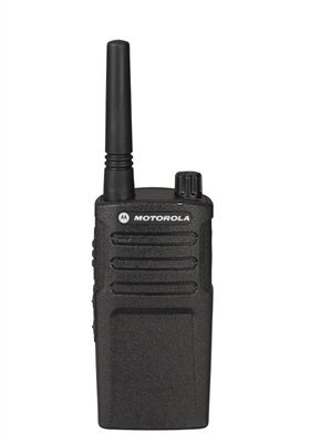6 Pack of Motorola RMM2050 Two way Radio Walkie Talkies by Motorola (Image #1)