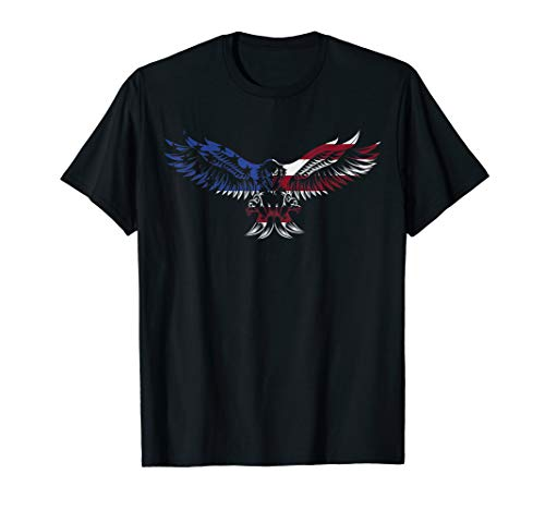 American Flag Eagle shirts For Men Women