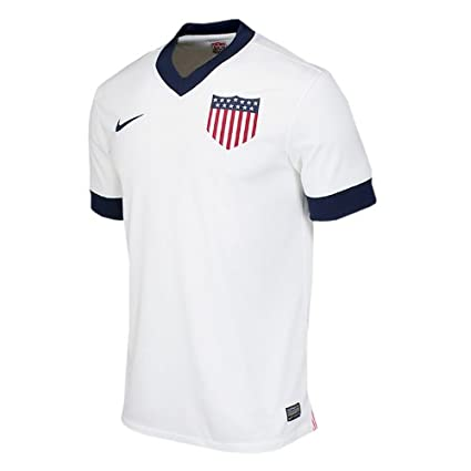 best website c1220 14be7 Amazon.com : USA Soccer jersey | Centennial USA Soccer ...
