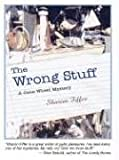 The Wrong Stuff, Sharon Fiffer, 078626120X