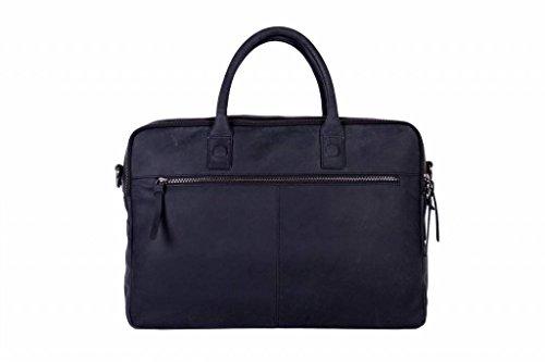 DSTRCT Wall Street Business Laptoptas 17 Black 76420 ILUcwdOBbw