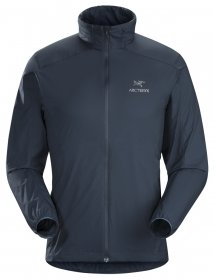 Arc'Teryx Men's Nodin Jacket, Nocturne, Medium by Arc'teryx